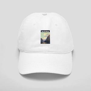Alaska AK Cap