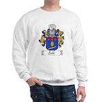 Baldi Family Crest Sweatshirt