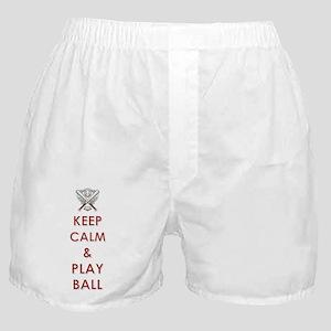 KEEP CALM... Boxer Shorts