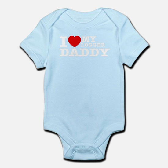 logger-daddy1 Body Suit
