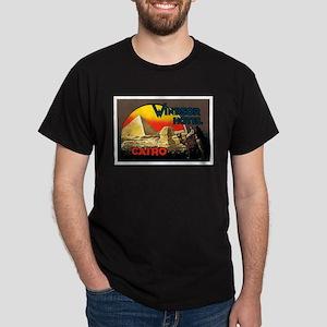 Cairo Egypt Dark T-Shirt