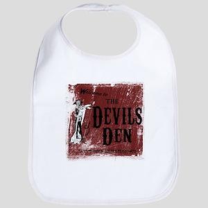 Devil's Den Bib