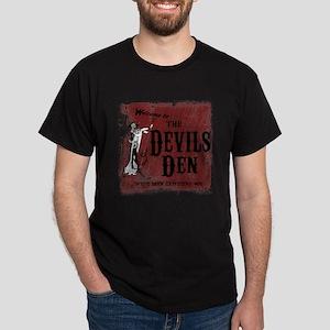 Devil's Den Dark T-Shirt