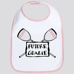 Lacrosse Future Goalie Bib
