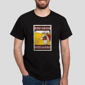 Bou Saada Algeria Dark T-Shirt