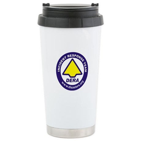 DERA Stainless Steel Travel Mug