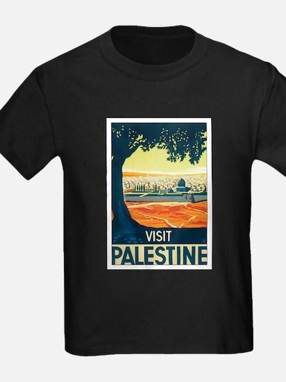 Palestine Holy Land T