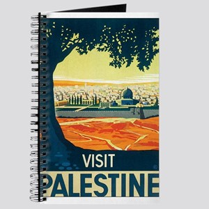 Palestine Holy Land Journal