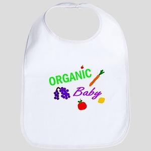 Organic Baby Bib