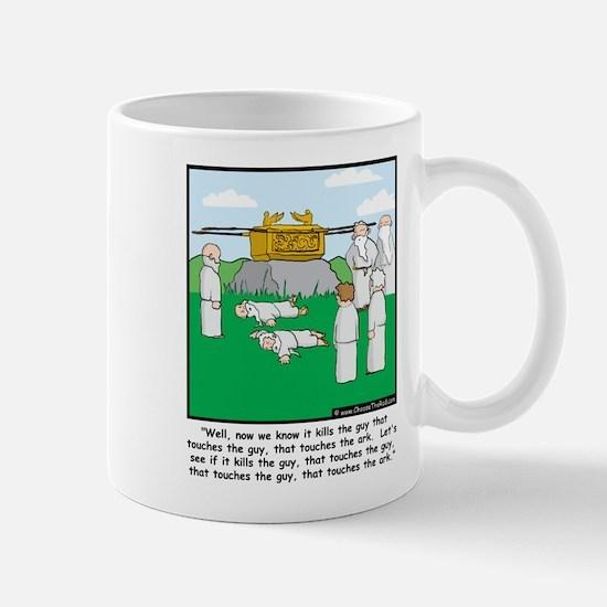The Ark Mug