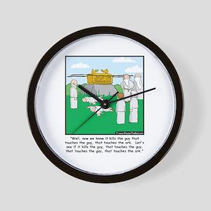 The Ark Wall Clock