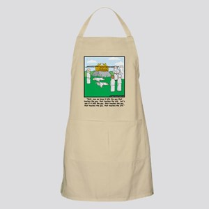 The Ark BBQ Apron