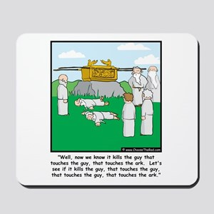 The Ark Mousepad