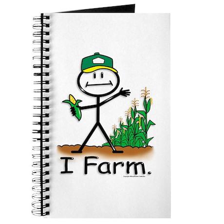 BusyBodies Farmer Journal
