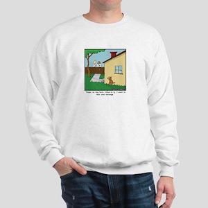 Dog Trap Sweatshirt
