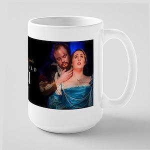 Shakespeare's Richard III Mugs