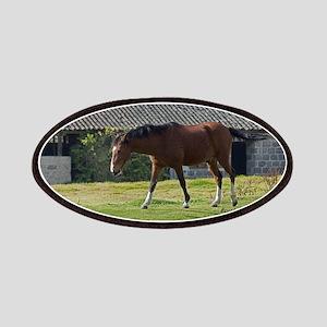 Ecuador horse Patch