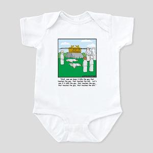 The Ark Infant Bodysuit