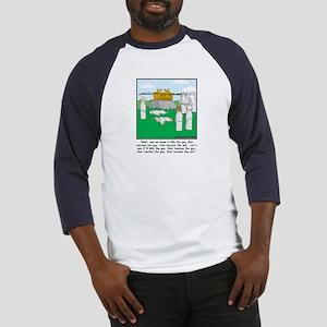 The Ark Baseball Jersey