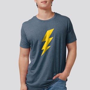 Yellow Thunderbol T-Shirt