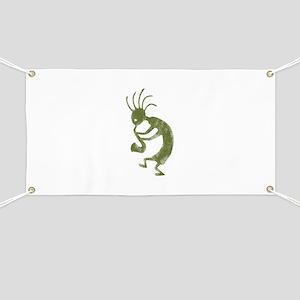 Faded Koko Banner