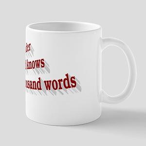 Every Left-hander Mug