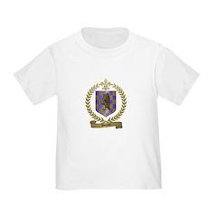 DOYON Family Crest T