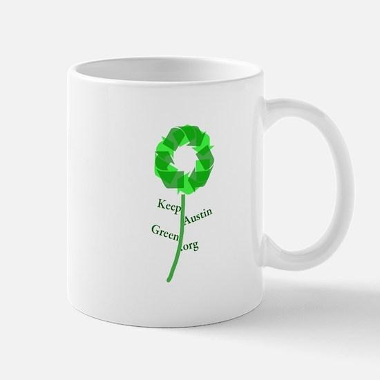 Cool Org Mug