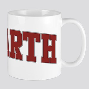 GARTH Design Mug
