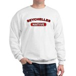 Seychelles Native Sweatshirt