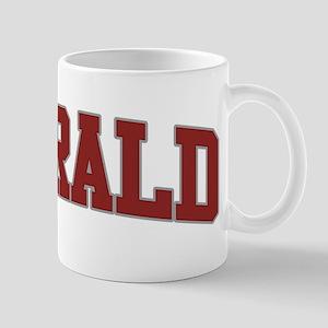 GERALD Design Mug