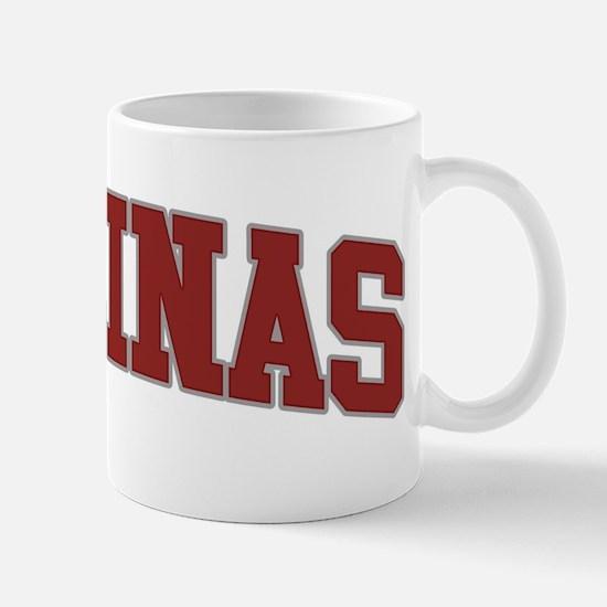 GELINAS Design Mug