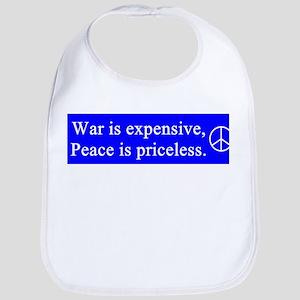 gail's peace gifts Bib