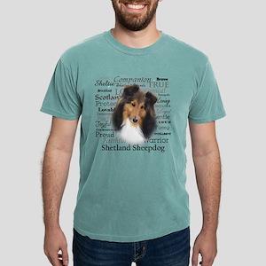 Casey Traits T-Shirt
