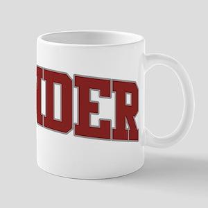 FENDER Design Mug