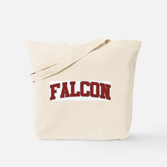 FALCON Design Tote Bag
