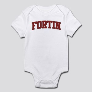 FORTIN Design Infant Bodysuit