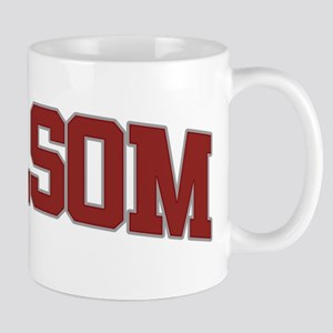 FOLSOM Design Mug