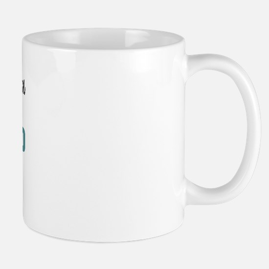 Best Girls Buffalo Mug