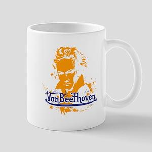 Van Beethoven Mug