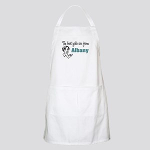 Best Girls Albany BBQ Apron