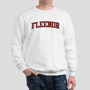 FLEENOR Design Sweatshirt