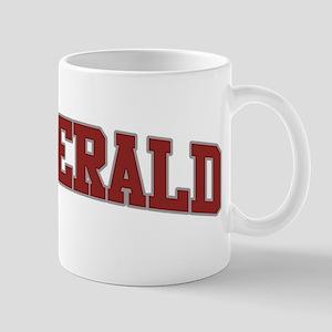 FITZGERALD Design Mug