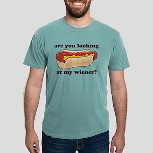 My Wiener T-Shirt