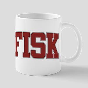 FISK Design Mug