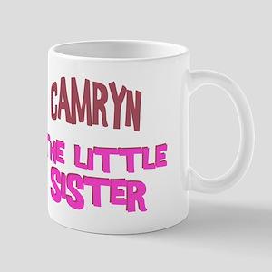 Camryn - The Little Sister Mug