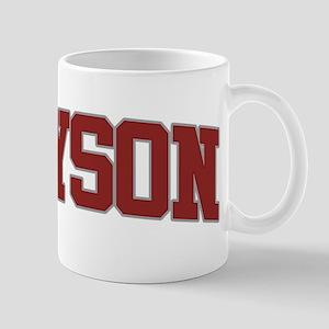 DYSON Design Mug