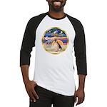 XmasStar/German Shepherd #11 Baseball Jersey