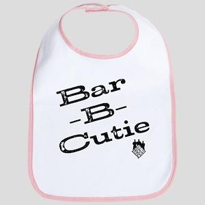 3 Guys Bar-B-Cutie Bib