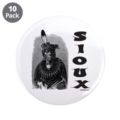 SIOUX INDIAN CHIEF 3.5